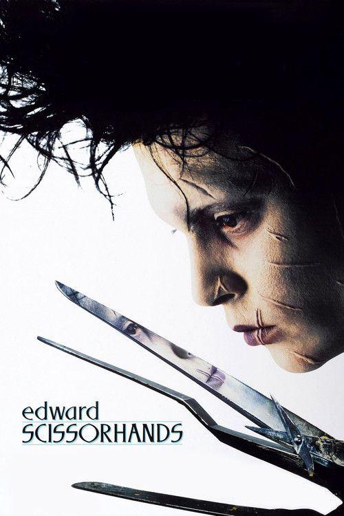 Watch->> Edward Scissorhands 1990 Full - Movie Online