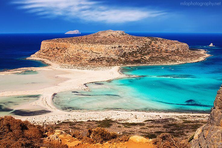 Balos, Crete