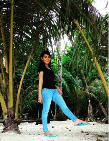 @pulau angso pariaman (west sumatera)