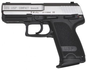 Heckler & Koch USP - Internet Movie Firearms Database - Guns in ... Find our speedloader now!  http://www.amazon.com/shops/raeind