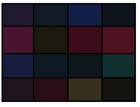 Темные цвета. Подходят для торжественных и вечерних мероприятий, как акценты, в повседневной и деловой одежде и в аксессуарах. Сумки хороши в таких цветах -  они выглядят дорого и стильно.