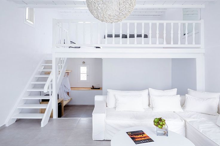 Redesigned: introducing Pietra e Mare, a boutique hotel in Mykonos | Luxury Hotels Travel+Style