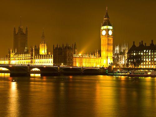 London: Postcards, Dream Places, Favorite Places, London, Post Card