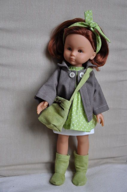 327 best corolle poup es les ch ries images on pinterest dolls doll clothes and charlotte. Black Bedroom Furniture Sets. Home Design Ideas