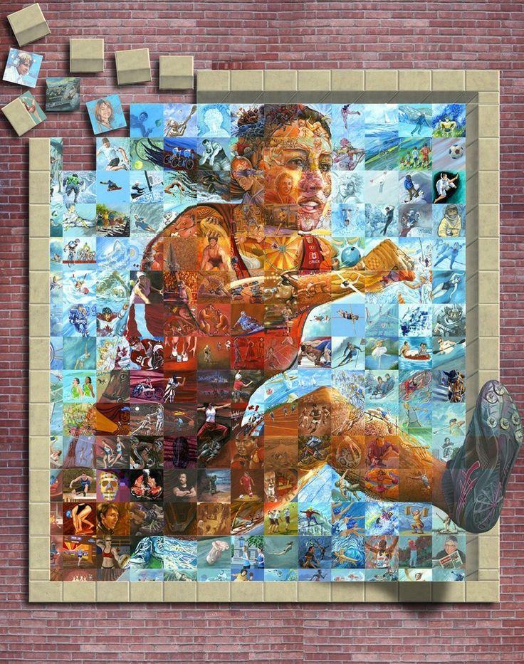 Потрясающее творчество Lewis Lavoie - Ярмарка Мастеров - ручная работа, handmade