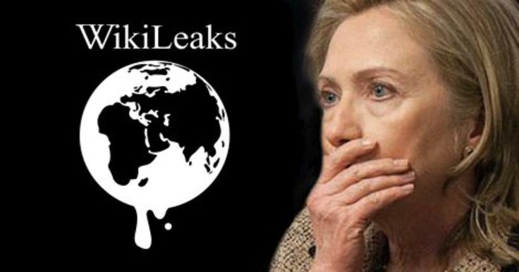 "Latest WikiLeaks dump: Hitlery staff insults Catholics, Hispanics, southerners, beauty pageant contestants, calls CNN's Jake Tapper and Bill Richardson ""d!cks"" (10/14/16)"