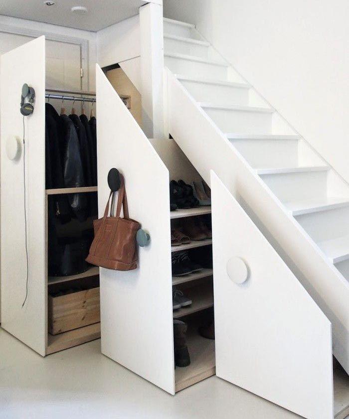 The Best Design Solutions: 17 Best Ideas About Hidden Closet On Pinterest
