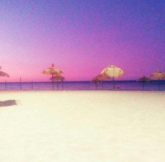 Hermoso! ♡  Beach Arauco   Playa De Arauco