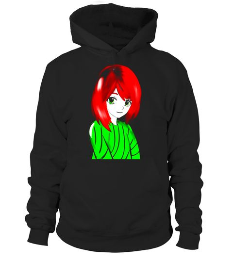 "# Cute Anime Red Hair Girl Novelty Design T-Shirt .  Special Offer, not available in shops      Comes in a variety of styles and colours      Buy yours now before it is too late!      Secured payment via Visa / Mastercard / Amex / PayPal      How to place an order            Choose the model from the drop-down menu      Click on ""Buy it now""      Choose the size and the quantity      Add your delivery address and bank details      And that's it!      Tags: This Cool Anime Girl Tee Is perfect…"