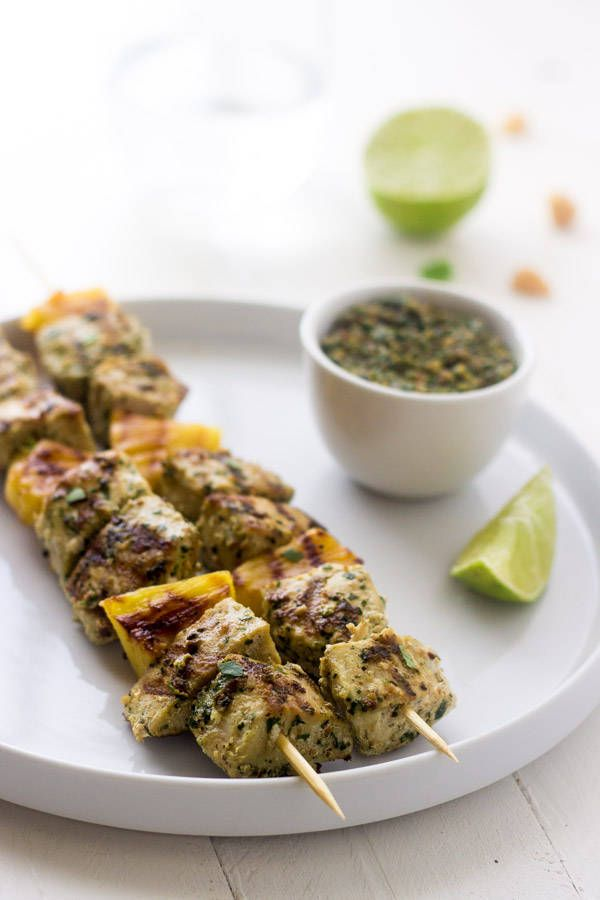 March 28, 2016 is National Something on a Stick Day. Help your audience celebrate by sharing your opinion of this Macadamia Pesto Recipe with Mahi Mahi Kebabs recipe with them.  Join the Nutrition Entrepreneurs Mastermind for free, for more resources to help you Get Nutrition Clients. http://www.GetNutritionClients.com/nem