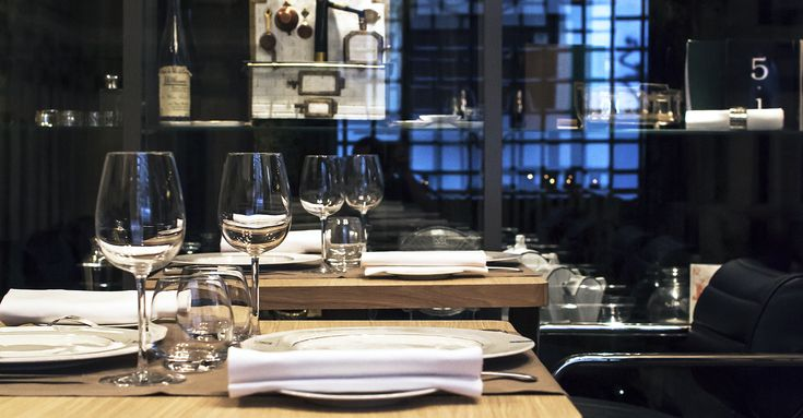 La Mère Brazier : 2 stars restaurant in Lyon