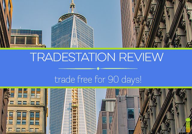 Tradestation options review