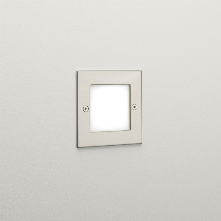 69 best astro lighting images on pinterest bathroom lighting kalsa led outdoor recessed wall light astro 0947 workwithnaturefo