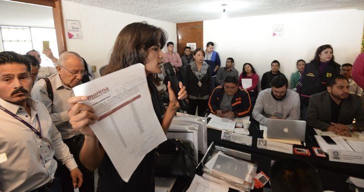 La noche del domingo, los resultados preliminares indicaban que el candidato de la coalición entre los partidos Revolucionario Institucional (PRI), Verde Ecologista de México (PVEM) y Nueva Alianza (Panal) había ganado ese distrito con 32 mil 867 votos frente a los 32 mil 511 de Álvarez Gómez.