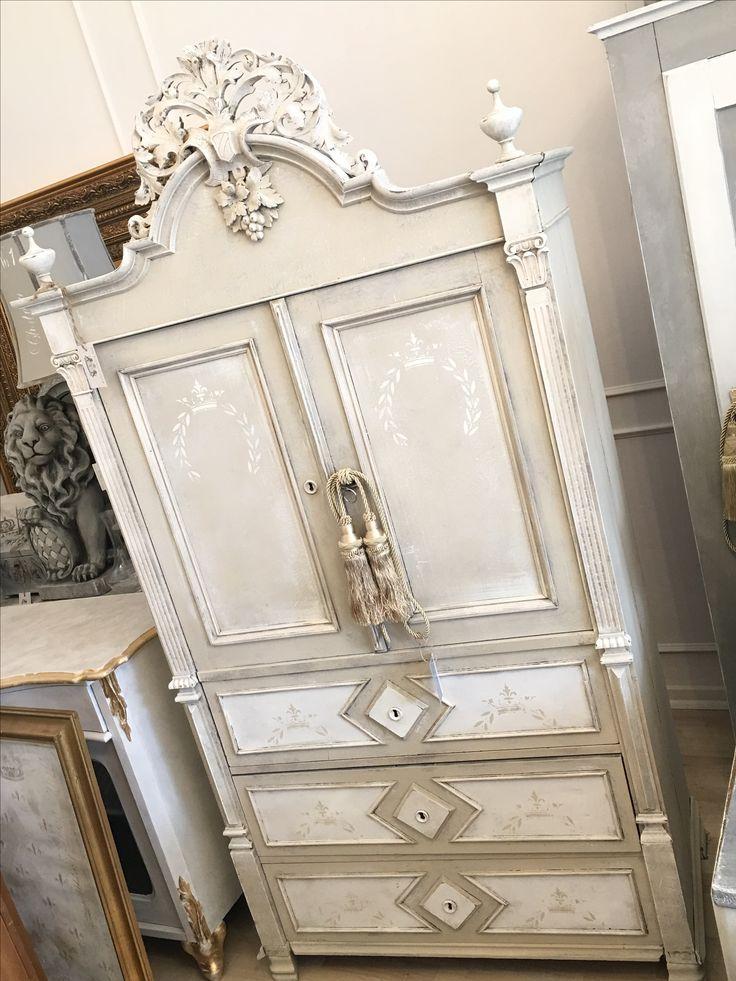 87 best m bel shabby chic vintage antik images on. Black Bedroom Furniture Sets. Home Design Ideas
