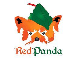 """Résultat de recherche d'images pour """"red panda logo"""""""