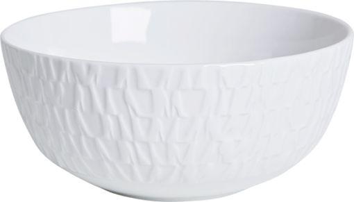 ELLE – Défilé parisien noodle bowl
