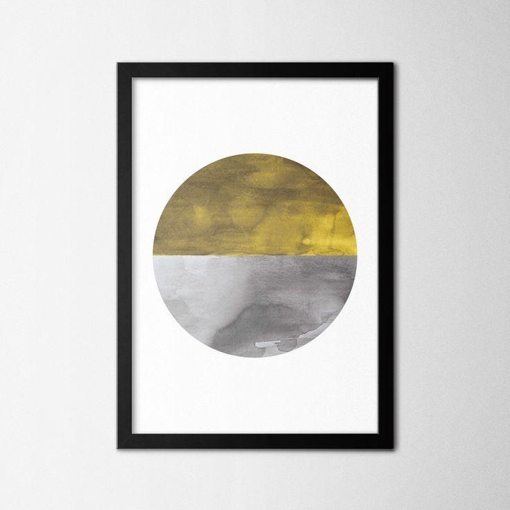 Scandinavian Gold Circle - Northshire - Metal Wall Art - Metal Wall Decor    #interior #wallart #interiors #interiordesign #inspiration #decor  #decoration #design #ideas #giftideas #art #artforsale #artoftheday #designer   #handmade #homedecor #home #print #artprint #poster #decorationideas #conceptdesign #styling #office #wallart #walldecor #scandinavian #geometric #circle #gold #geometric