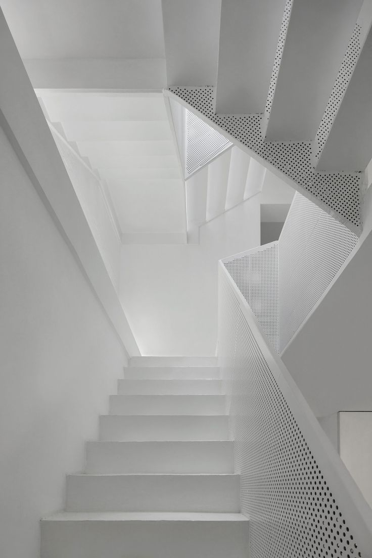 47 besten STAIRCASES Bilder auf Pinterest   Betontreppen ...