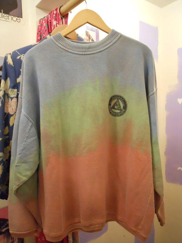 Hypercolor