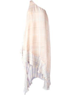 ___stella mccartney__one shoulder dress_2445€
