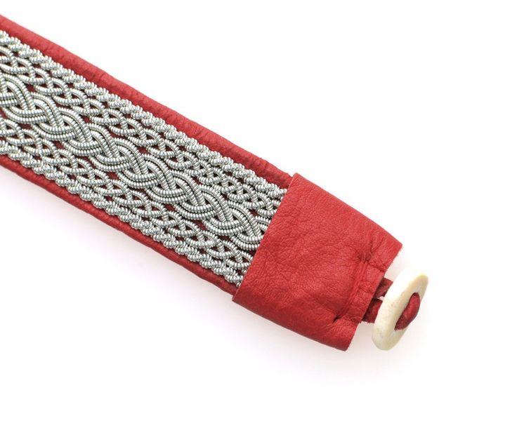 maria rudman bracelets | Home MARIA RUDMAN C13 BRACELET RED