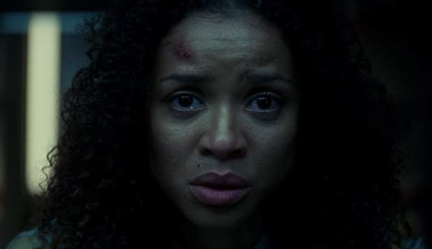 Stephanie Dube Dwilson....  Netflixs newest movieThe Cloverfield Paradox will be premiering as soon as the Super Bowl ends. Formerly calledGod Particle the movies release was a huge surprise to everyone with most people guessing that it wasnt coming out until April. But now here we are. And we cant wait. Whos going to star in the movie? Learn all about the cast below. We dont know the names of the characters that everyone is playing yet but this story will be updated as soon as that…