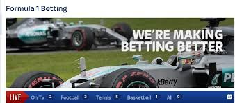 The best place to start experiencing the excitement of this incredible sport is with one of the top online racing betting sites in Australia. Our team has provided links to the online bookies. F1 betting is an interesting game and the players can enjoy more. #bettingF1 https://racingbettingsites.com.au/f1/