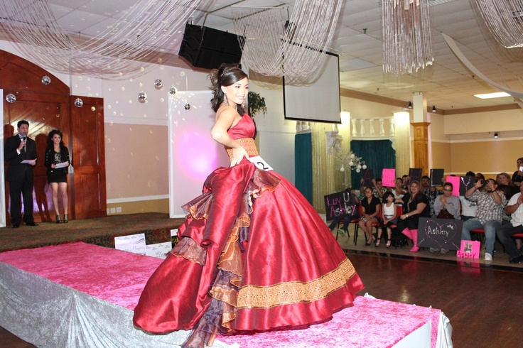 Super 15 Model Winner Ashley Salazar!  My Houston Quinceanera  2429 Bissonnet Street Houston TX 77005  713-254-8418
