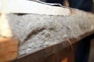 Edilana Lana Naturale Edilizia - Prodotti termo-acustici isolanti per l'edilizia, l'architettura, il design e l'arredo da lana di pecora