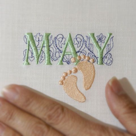 Due Date Month ( May)-Sonia Showalter Designs, Sonia Showalter,download embroidery patterns,downloadable embroidery,embroider patterns, embroidery downloads, $6