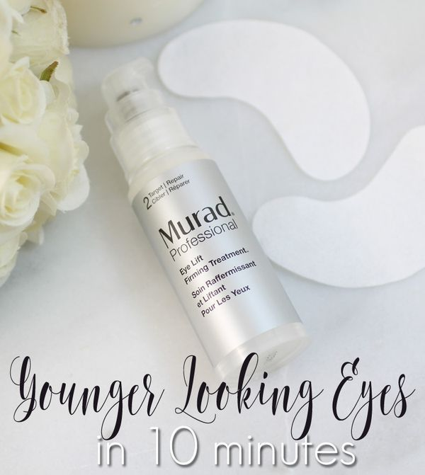 Murad Professional Eye Lift Firming Treatment for INSTANT Results