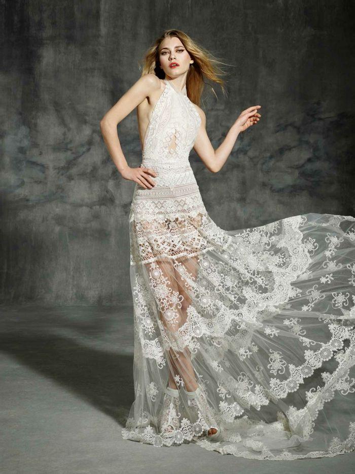 d8c4b0aeb9 ▷ 1001 + ideas sobre diseños de vestidos boho chic