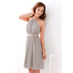 Cheap Chiffon Dresses, Black, White, Red, Pink, Blue, Long, Short Chiffon Dresses For Women With Cheap Wholesale Prices Sale Page 1 - Sammydress.com