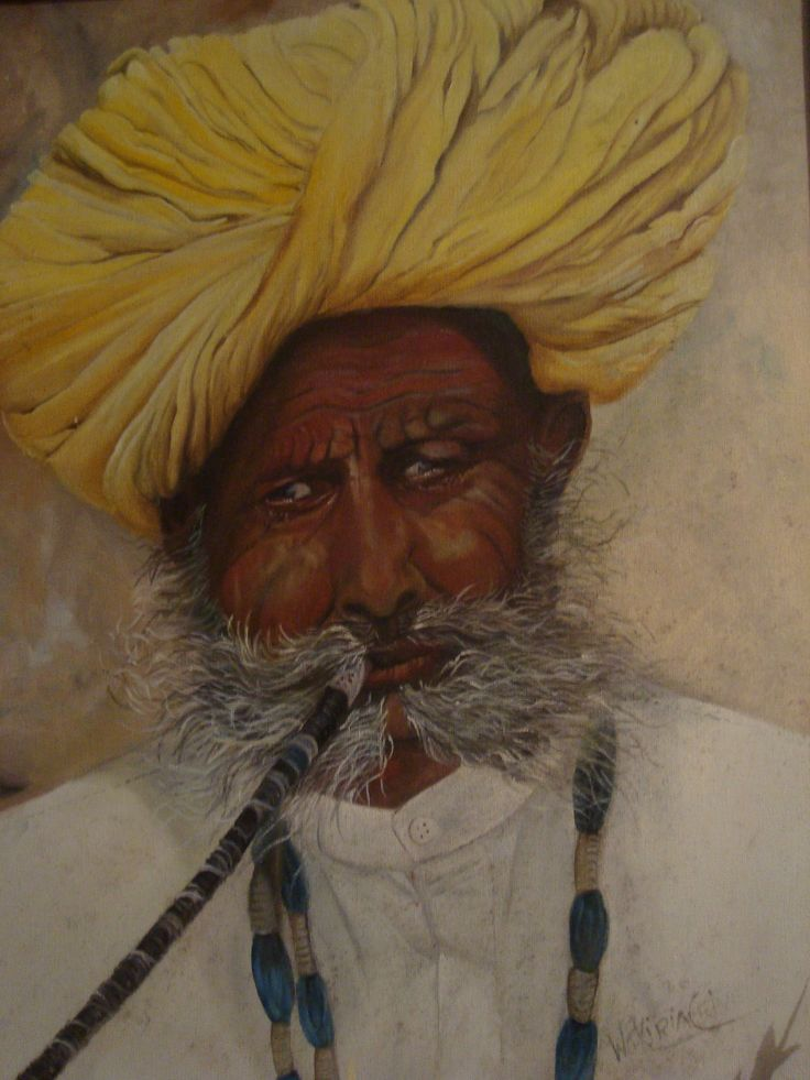 Indiano... série: POVOS DO MUNDO