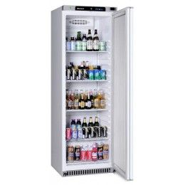 Blizzard H400WH Upright Refrigerator - Tall Fridges - Catering Refrigeration - Commercial Refrigeration Catering Equipment and Bar Supplies G M Supplies