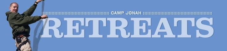Camp Jonah- Trout Lake, WA