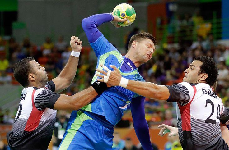 Slovenia vs Qatar Live Handball Stream