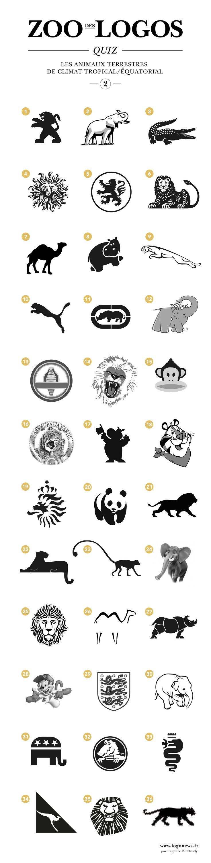 Zoo logos #logo #animal