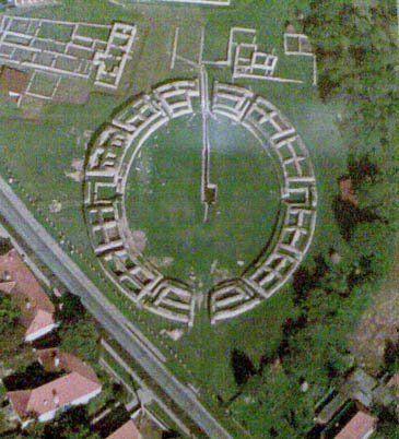 Sarmizegetusa Regia ,Dacian fortress-historic world heritage