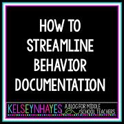 How to Create a Google Form to Help Streamline Behavior Documentation (a Step-By-Step Guide) - kelseynhayes