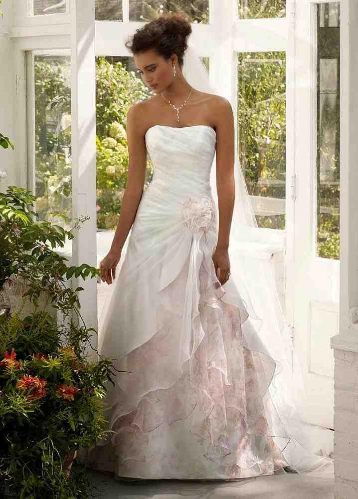 18 Best Outdoor Wedding Dresses Images On Pinterest Outdoor - Simple Outdoor Wedding Dress