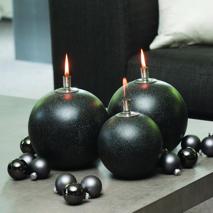 Dekoracyjne kule oliwne marki MILOO.