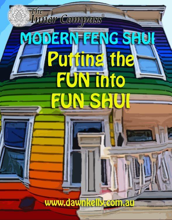 Modern Fun Shui