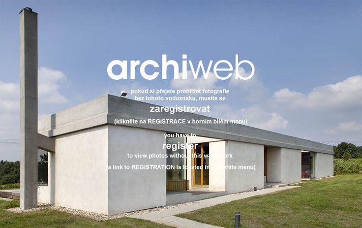 archiweb.cz - Vila v Petřkovicích u Ostravy