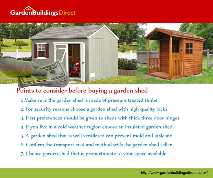 the no1 garden sheds website offering a wide range of wooden sheds