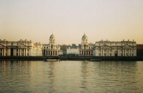 Greenwich, London