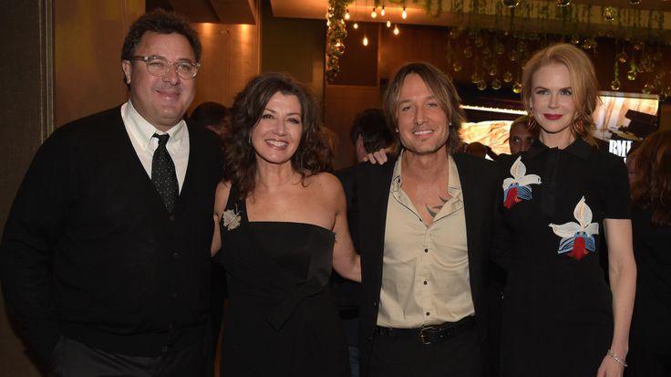 Vince Gill, Amy Grant, Keith & Nicole