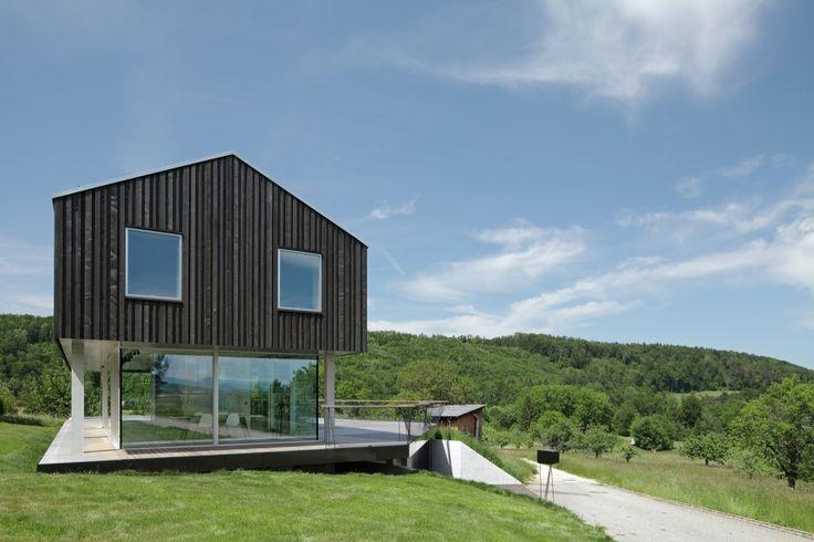 House D / HHF Architects