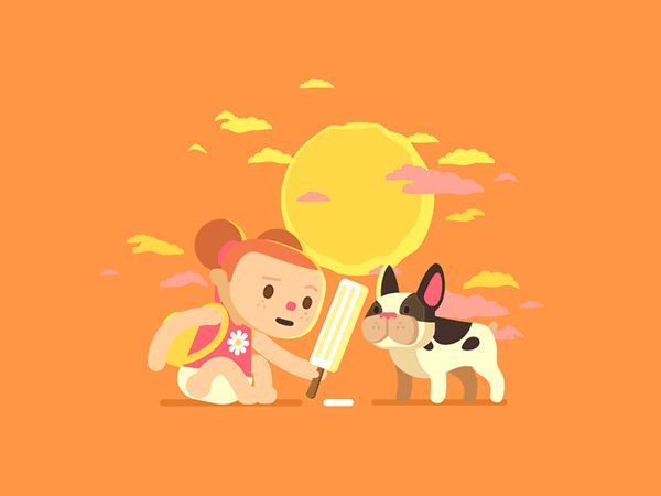 Gif Collection 2015 by Chris Phillips https://www.behance.net/gallery/32380855/Gif-Collection-2015
